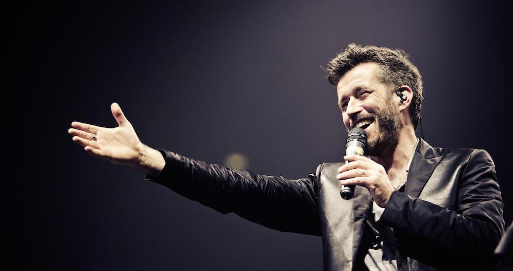 Ufficio Stampa Teatro Nuovo : Daniele silvestri: nuovo disco e tour teatrale nel 2016 gdg press