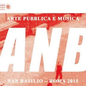 STREET ART E MUSICA: RIPARTE SanBa