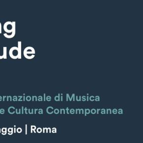 SPRING ATTITUDE: DAL 14 MAGGIO ROMA DIVENTA LA CAPITALE DELLA MUSICA ELETTRONICA E DELLA CULTURA CONTEMPORANEA