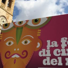 DAL 22 AL 25 LUGLIO LA FESTA DI CINEMA DEL REALE: IL CINEMA PIU' SPERICOLATO ARRIVA A SPECCHIA (LE)