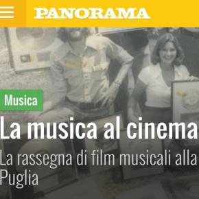 FESTA DI CINEMA DEL REALE: L'INTERVISTA AL DIRETTORE SU PANORAMA