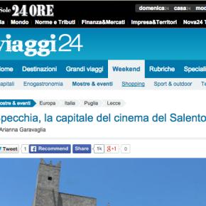 FESTA DI CINEMA DEL REALE: LO SPECIALE DE IL SOLE 24 ORE