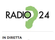 VINICIO CAPOSSELA E LO SPONZ FEST SU RADIO 24