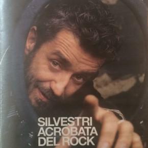 """DANIELE SILVESTRI IN COPERTINA SUL """"TROVAROMA"""" DI REPUBBLICA"""