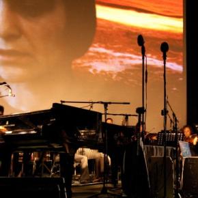 Ben Frost: Music for Solaris, il progetto nato dalla collaborazione con Brian Eno, l'8 luglio a Siena in prima italiana