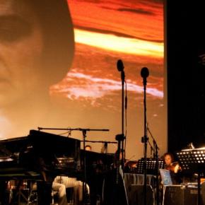 """A SIENA """"MUSIC FOR SOLARIS"""" – IL PROGETTO DI BEN FROST E DANÍEL BJARNASON CON BRIAN ENO PER LA PRIMA VOLTA IN ITALIA"""