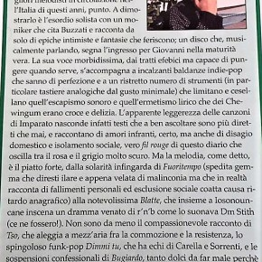 "SU BLOW UP LA RECENSIONE DI ""PULVISCOLO"" DI COLOMBRE"