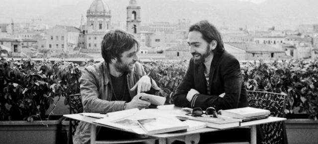 """DI MARTINO E CAMMARATA: IL 19 APRILE AL TEATRO QUIRINETTA DI ROMA ARRIVA """"UN MONDO RARO"""""""