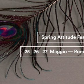 SPRING ATTITUDE FESTIVAL TORNA A ROMA DAL 25 AL 27 MAGGIO: IL PIÙ RAFFINATO SOUND CONTEMPORANEO TRA RICERCA E INNOVAZIONE