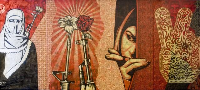 Cross The Streets, la mostra sui 40 anni di Street Art e Writing al MACRO di Roma dal 7 maggio al 1 ottobre
