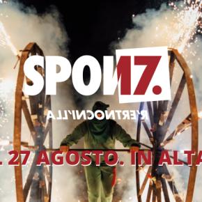 LO SPONZ FEST SU ROCKOL