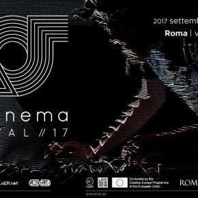 LIVE CINEMA FESTIVAL: FUTURISTICHE PERFORMANCE  DI SPETTACOLI AUDIO-VIDEO DAL VIVO, DAL 21 SETTEMBRE AL MACRO DI ROMA