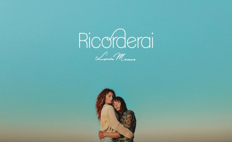 Ricorderai - Lucia Manca