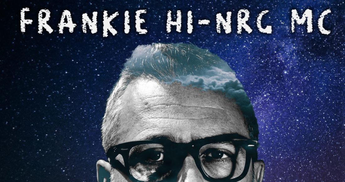 FRANKIE HI NRG MC nuvole